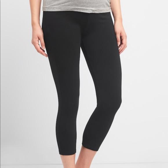 7f2d562136 GAP Pants | Maternity Workout Leggings | Poshmark